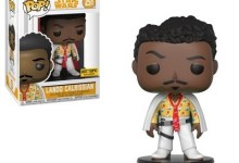 Photo of Funko's Full Line of Products for Solo: A Star Wars Story Revealed!