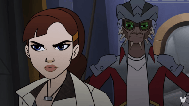 Photo of Star Wars Forces of Destiny features Qi'ra and Hondo!