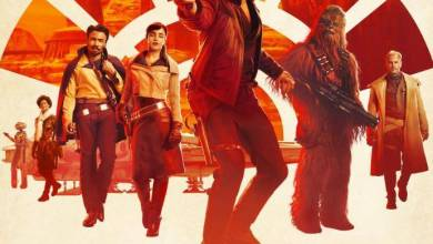 Photo of Now, This is Podcasting! Episode 230 – Solo: A Star Wars Story early screening!
