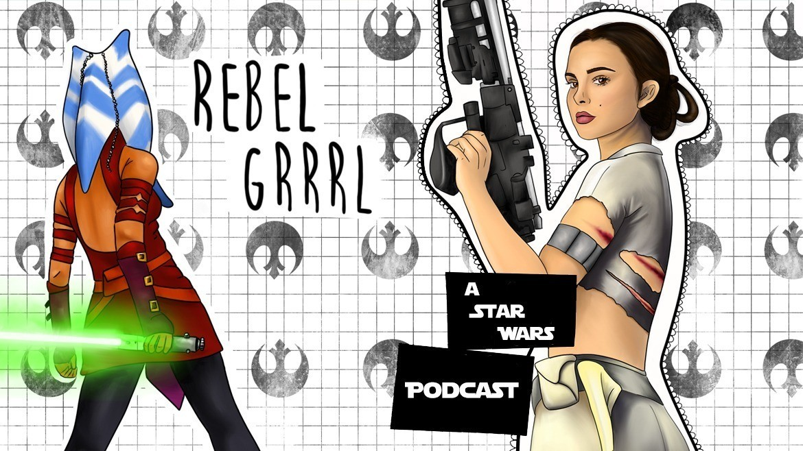 Photo of Rebel Grrrl Episode 101 – Very Tight Pants Also