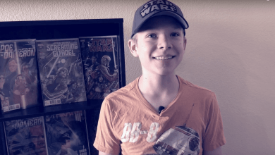 Photo of BB-N8's Star Wars comics news for the week of June 25th, 2018!