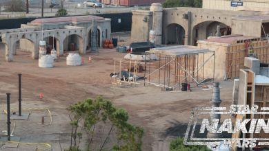 Photo of Jon Favreau's live-action Star Wars Television series starts filming next week, first set photos!
