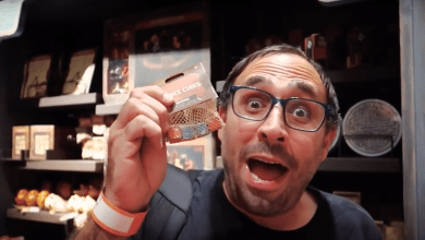 Photo of Video: The Most Ridiculous Things to Buy in Star Wars: Galaxy's Edge!