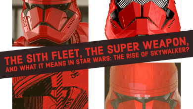 Photo of The Sith fleet, the super weapon, and what it means in Star Wars: The Rise of Skywalker?