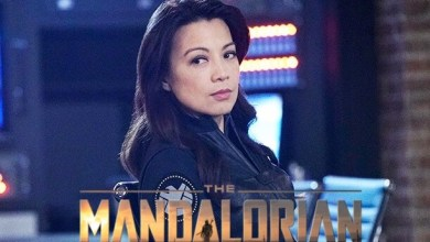 Photo of Ming-Na Wen Cast In Star Wars: The Mandalorian!