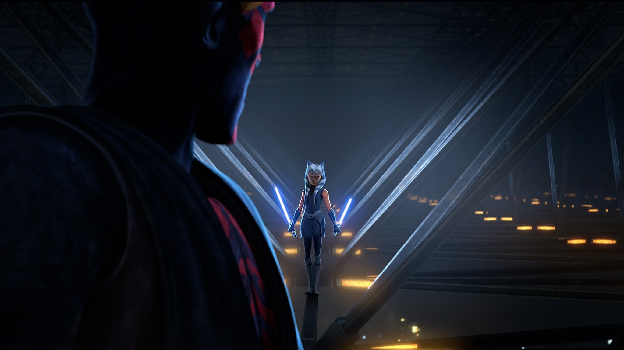 Photo of Star Wars The Clone Wars Season 7 To Drop On Disney+ February 2020