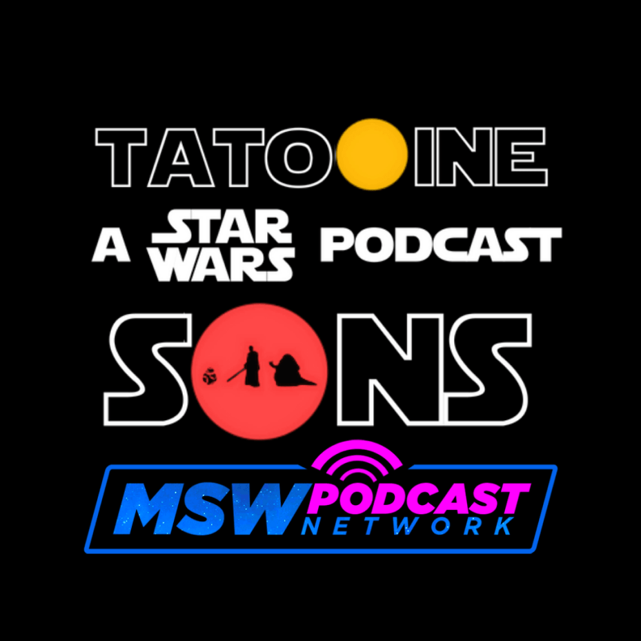 Podcast Network | Making Star Wars