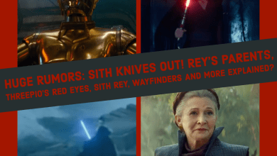 Photo of Now, This is Podcasting! Episode 279: Spoiler Episode! Rey's family and Star Wars: The Rise of Skywalker!