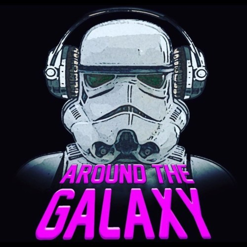 Around The Galaxy