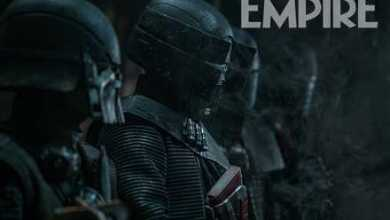 Photo of Empire Magazine Debuts Image Of The Knights Of Ren From Star Wars: The Rise Of Skywalker!