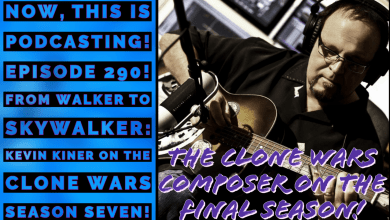Photo of From Walker to Skywalker!  Kevin Kiner talks  The Clone Wars 7th Season!
