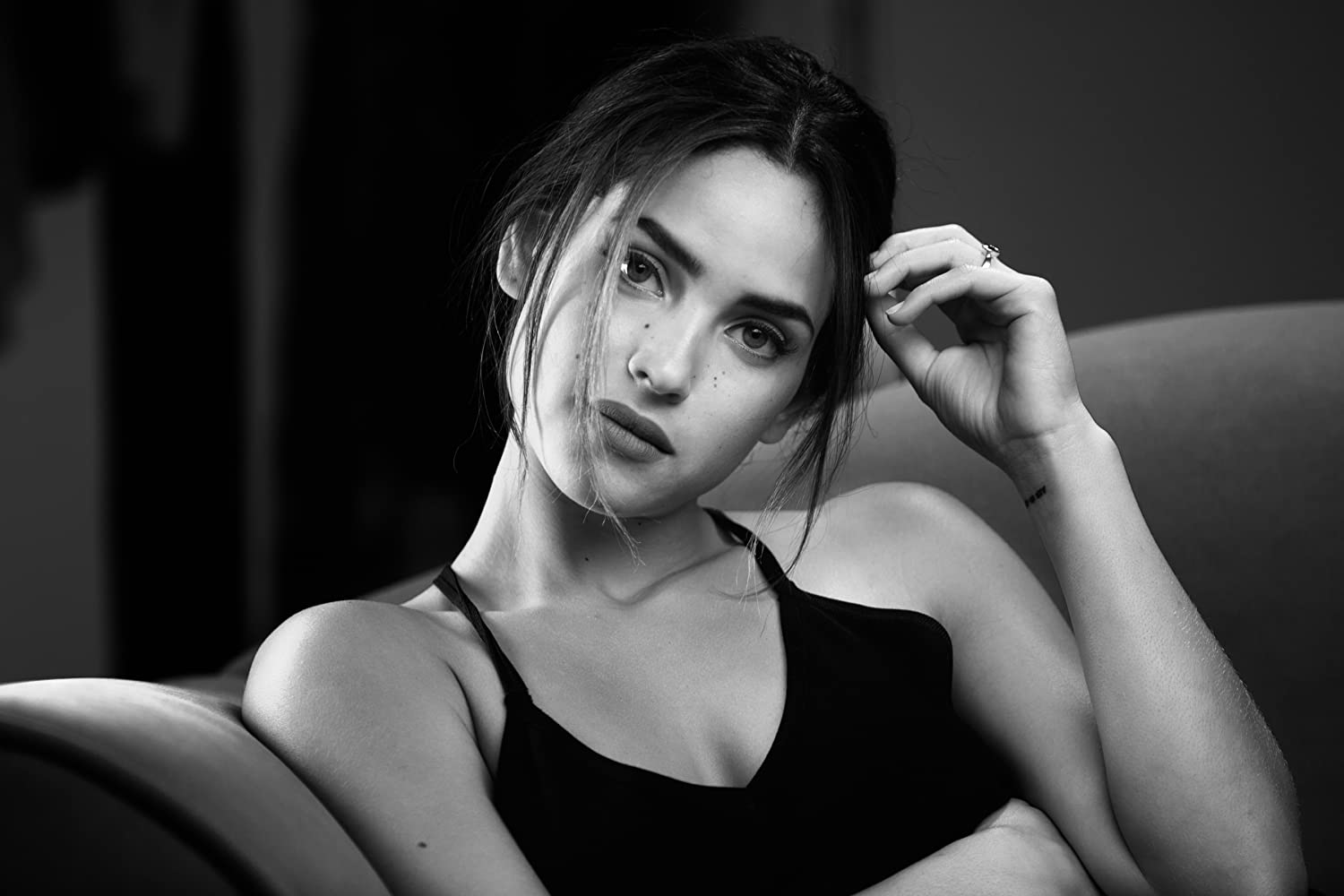 Photo of Rogue One: A Star Wars Story prequel cast Adria Arjona in Cassian Andor series for Disney+!