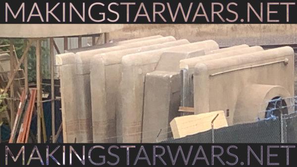 "Photo of Obi-Watch 2020: Star Wars: Obi-Wan ""Ben"" Kenobi Disney+ series prep work underway at the train yard?"