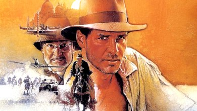 Photo of Drew Struzan should do the Indiana Jones 5 poster and it sounds like both he and Mangold want it to happen!