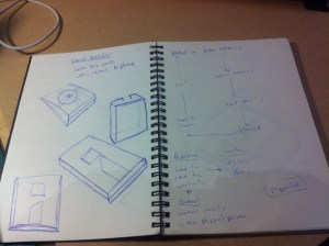 Mind Mapping_sketching