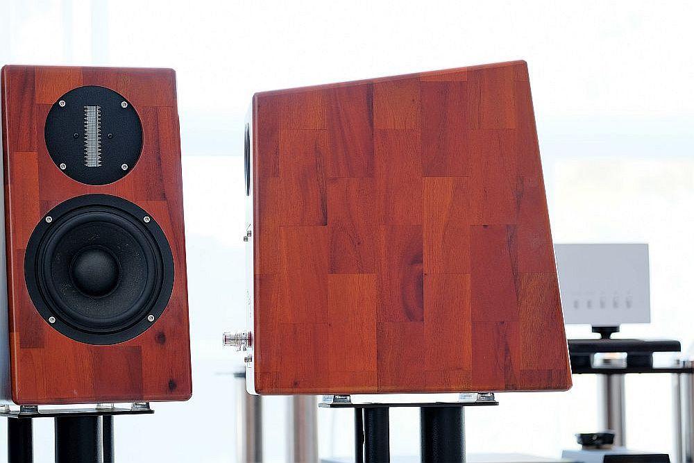 Vermouth Audio Little Luccas MkII - MakingStuffWork.net
