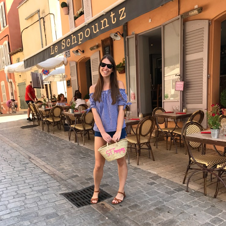 Travel Guide: A Beautiful Day In St. Tropez