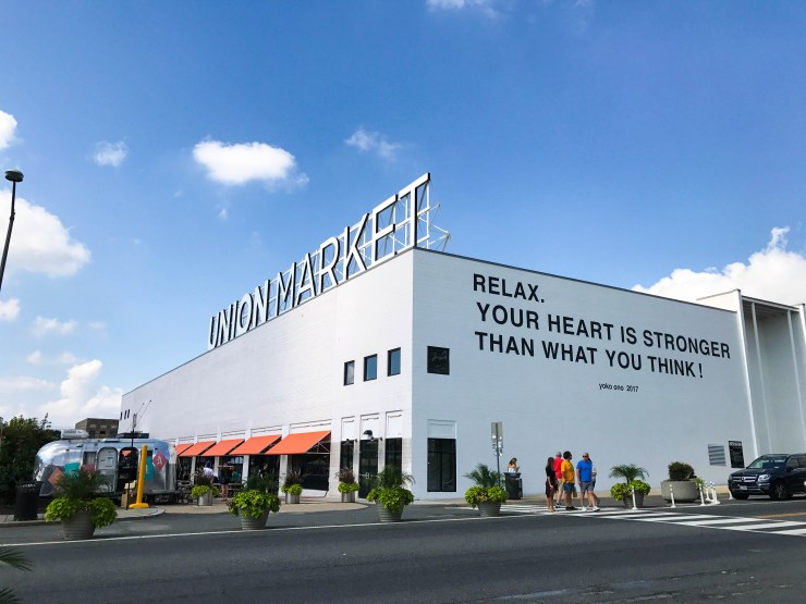 A Guide to Union Market in DC