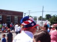 a cool hat