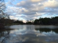 Lake Marmo - another perspective