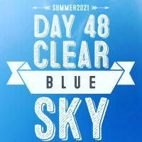 Days of Summer: a 'sciencey' Week 7