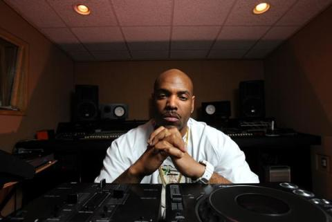DJ Toomp Discusses The Business Of Production