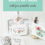 Making The World Cuter Cute And Easy Gift Ideas Home