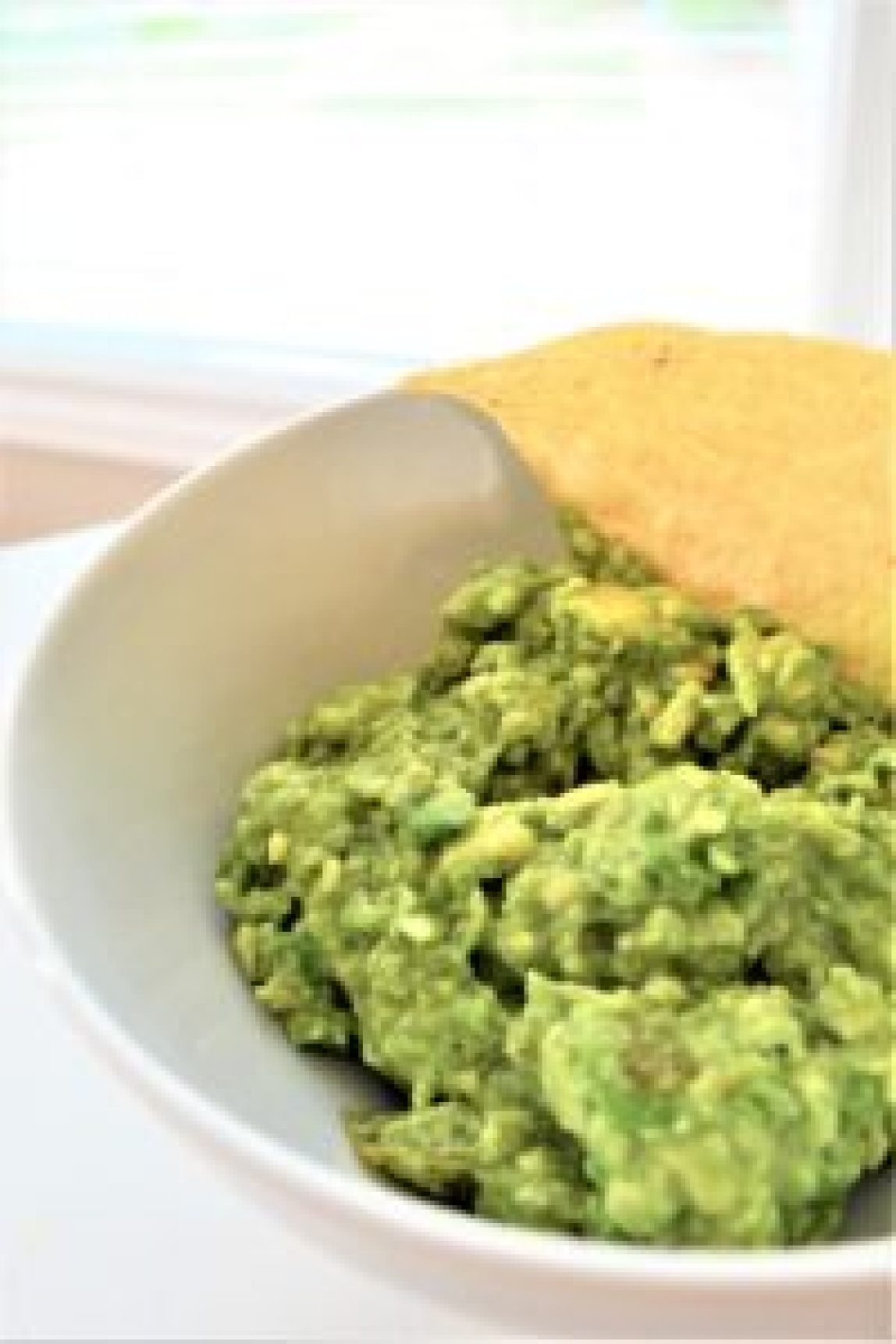 Best Spicy Guacamole Recipe