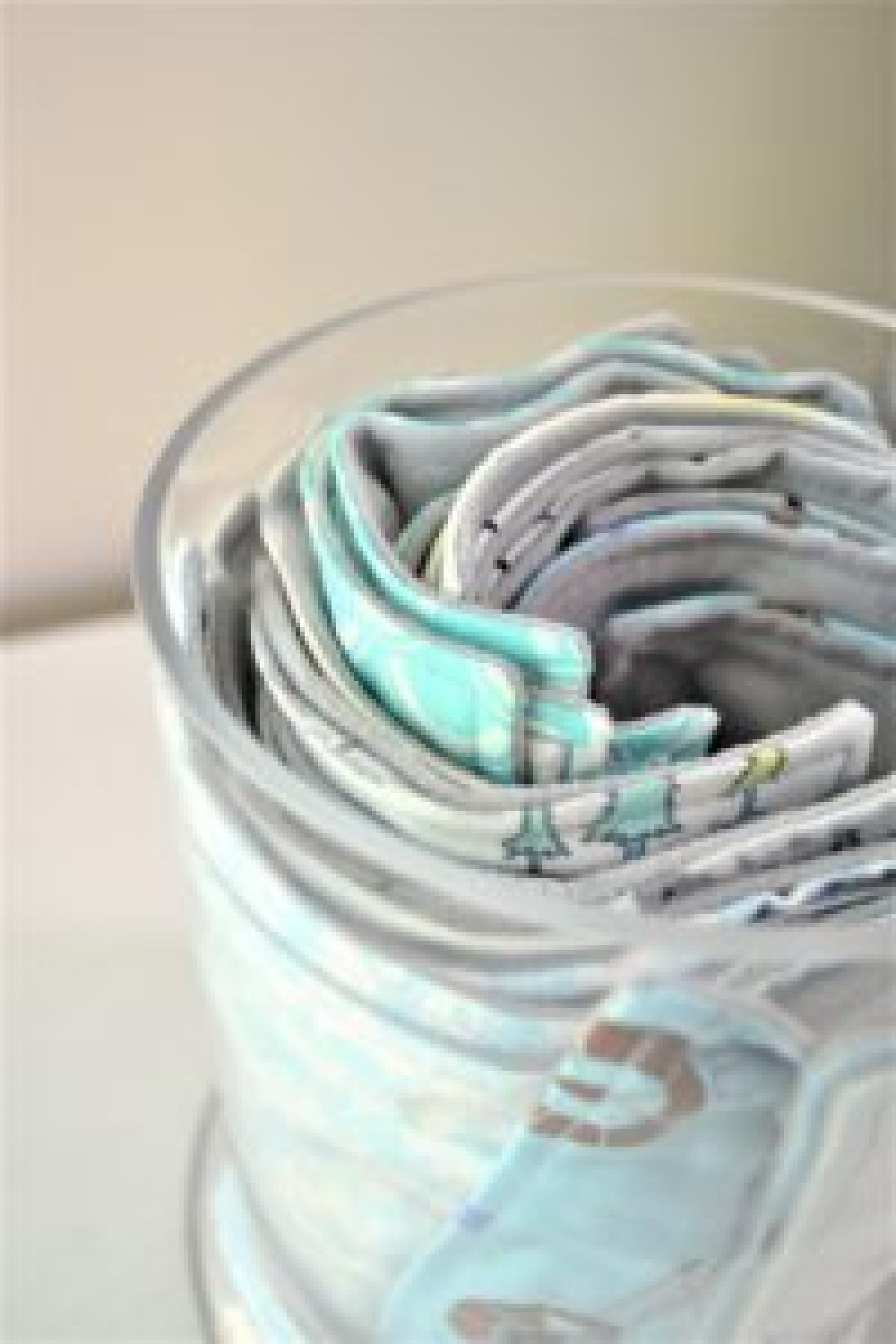 DIY Cloth Wipes for Your Babies Butt! -Tutorial!