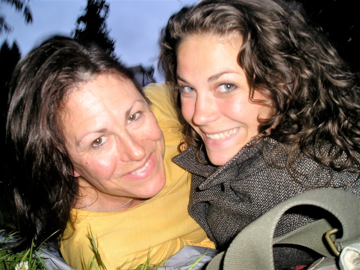 Mom's Mustard Plaster For Turkey Recipe - My Beautiful Mom