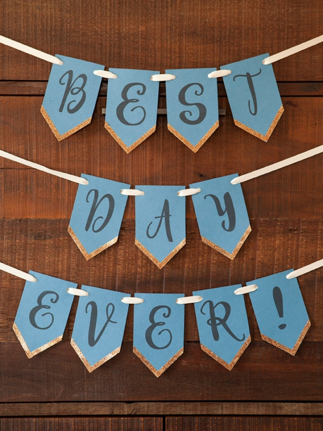 Free Printable Alphabet Banners  RoundUp  Making Things Is