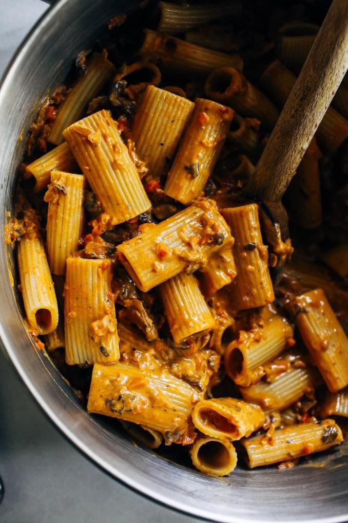 14 Romantic Vegan Dinner Ideas - Making Thyme for Health