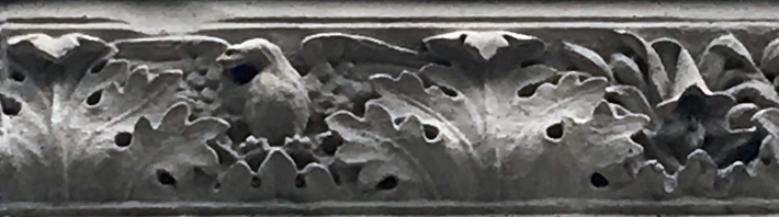 Web image Exterior naturalistic carving F (re-scaled)
