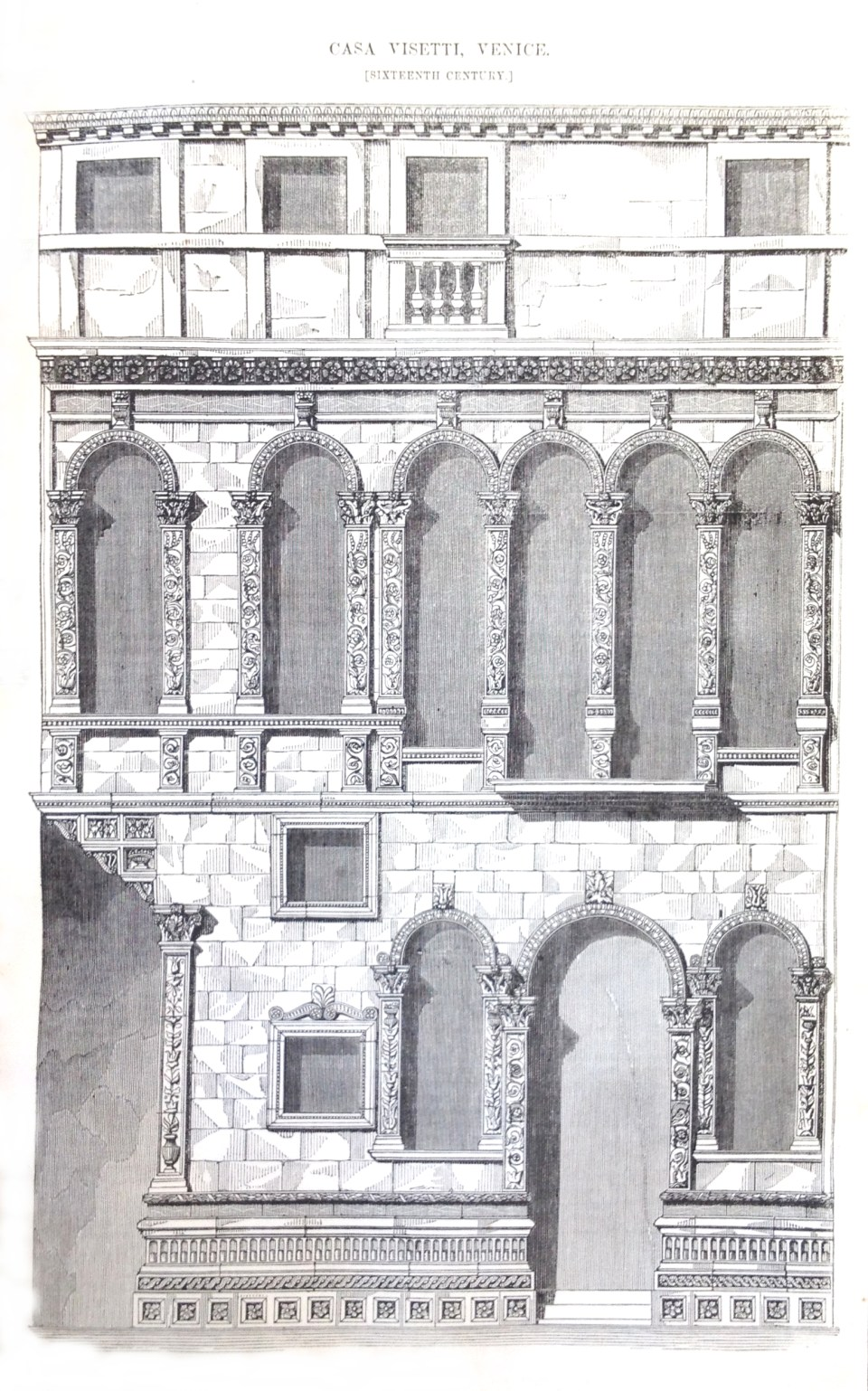 Casa Visetti