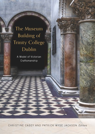 Museum Building TCD - Design 4A Revised copy