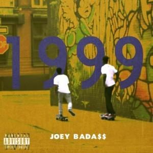 Joey Bad@$$ - 1999 Album Cover