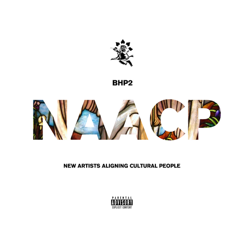 Cyhi The Prynce - BHP 2: N.A.A.C.P Album Cover