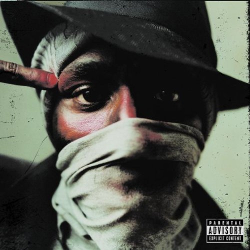 Mos Def - The New Danger Album Cover
