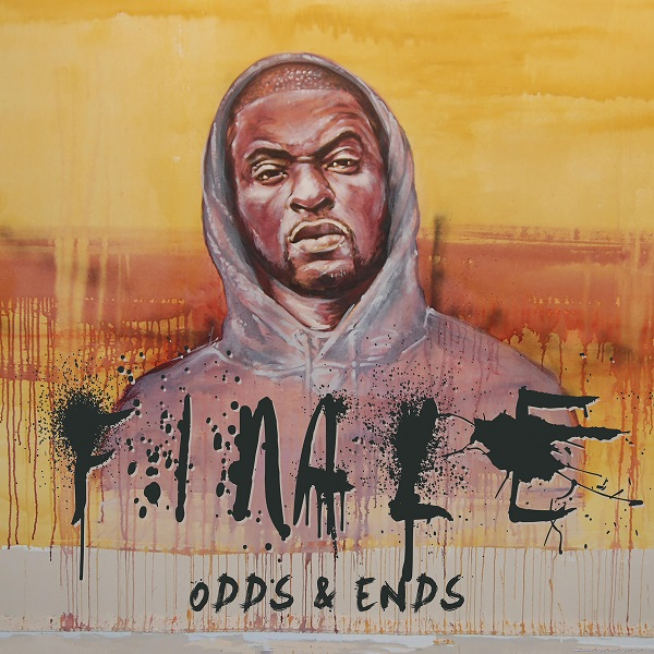 Odds & Ends - Finale - Album Cover