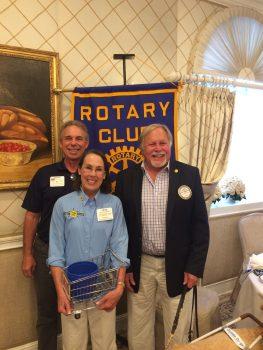 Rotary Palm Beach Flagler 1 23 18