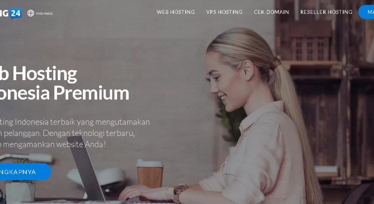 review hosting24 indonesia
