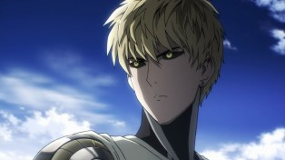 One-Punch Man - 04