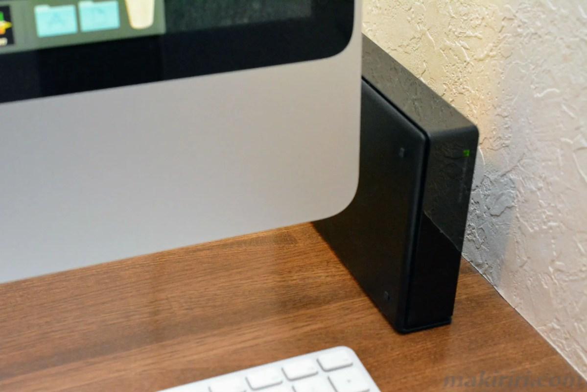 【Mac】外付けHDDをMacとWindowsで共用