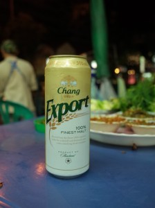 Chang Beer Export 500ml