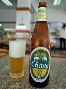 ChangBeer 620ml 70B