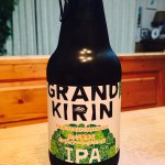 KIRIN GRAND KIRIN IPA 330ml