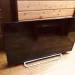 SONYの40型のテレビ KDL-40W600B