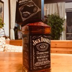 JACK DANIEL'S Black Old No.7 700m