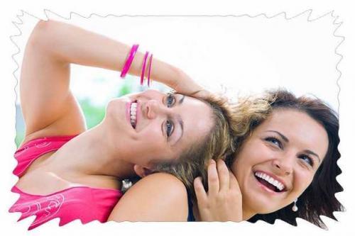 100 lý do tại sao chúng ta là bạn với một người bạn. 100 lý do tại sao bạn là bạn gái tốt nhất của tôi