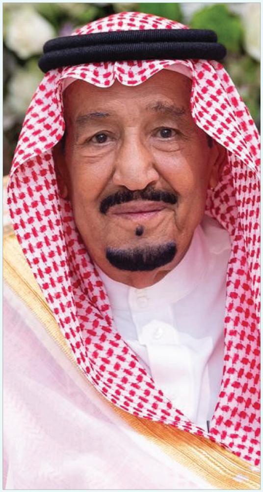 إنجازات المملكة في عهد سلمان الحزم صحيفة مكة